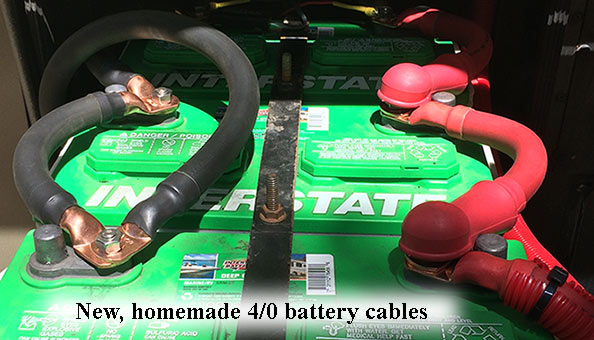 battery cables